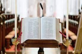 Homélie du Dimanche 21mars  2021 5ème dimanche de Carême.